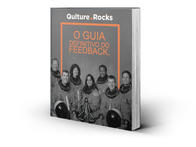 O guia definitivo do feedback | Qulture.Rocks