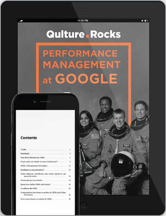 Google's Performance Management Practices Ebook