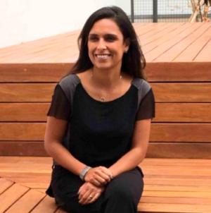 Daniela Belisario, Diretora de Gente e Cultura da Nubank