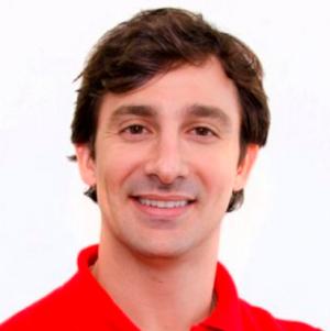 Luis Gustavo Vitti, VP de Gente, Gestão e Tecnologia da KraftHeinz para LatAm