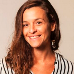 Mariana Paiva, Gestora de RH da Suzano, na Maior Conferência de RH Estratégico do Brasil
