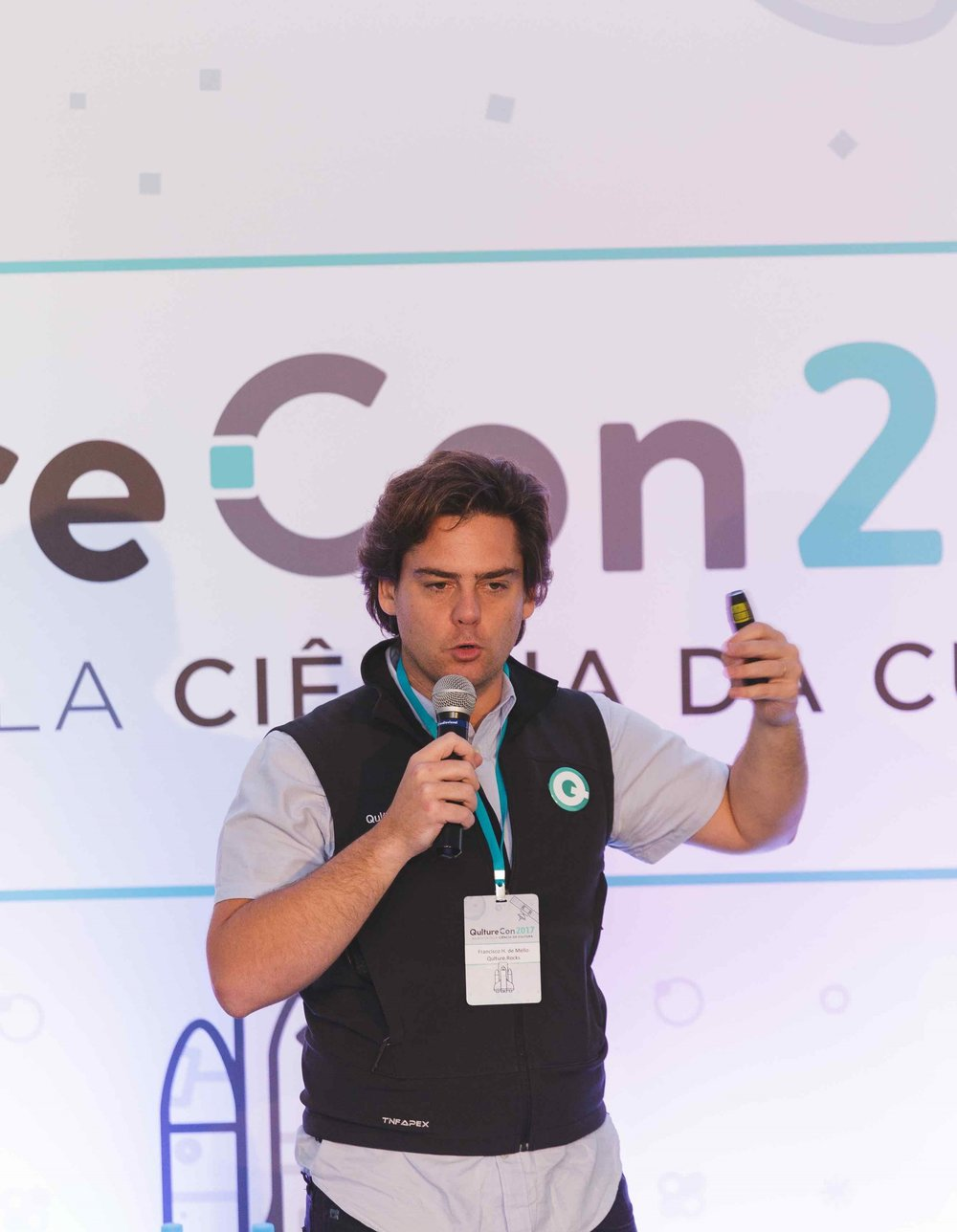 Francisco Mello - CEO