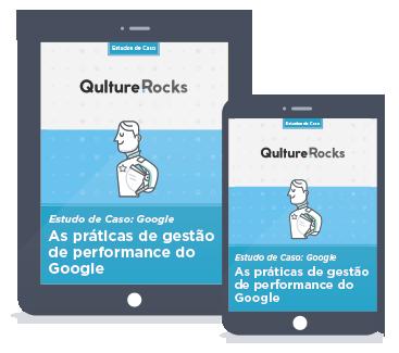 As práticas de gestão de performance do Google