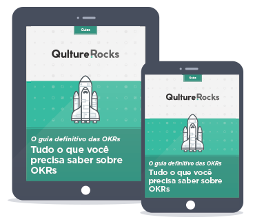 Tudo o que você precisa saber sobre OKRs - Objectives and Key Results