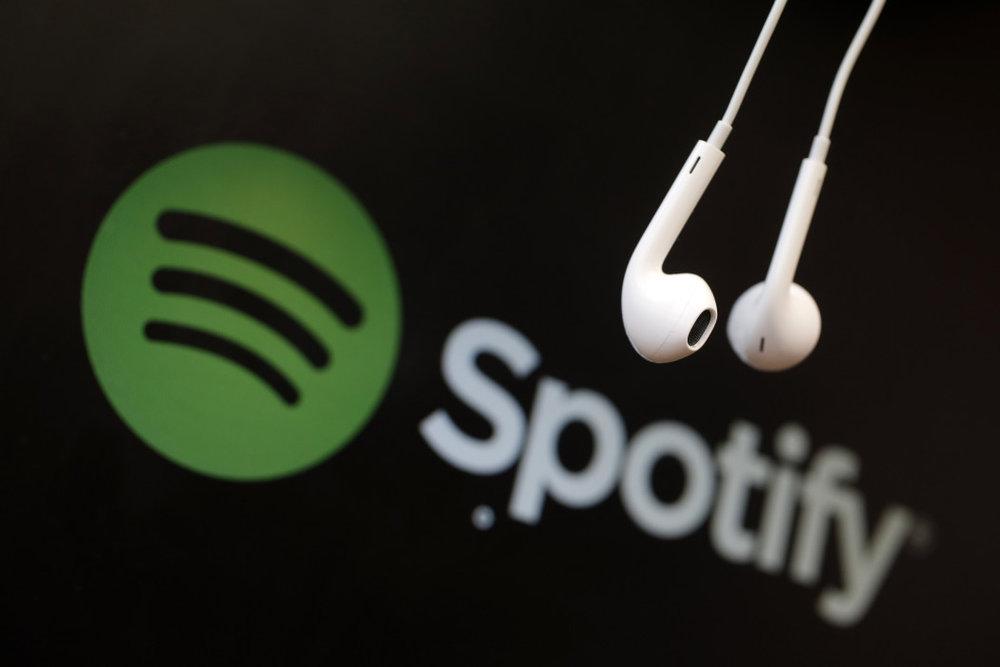 Spotify- Fonte: Phouse