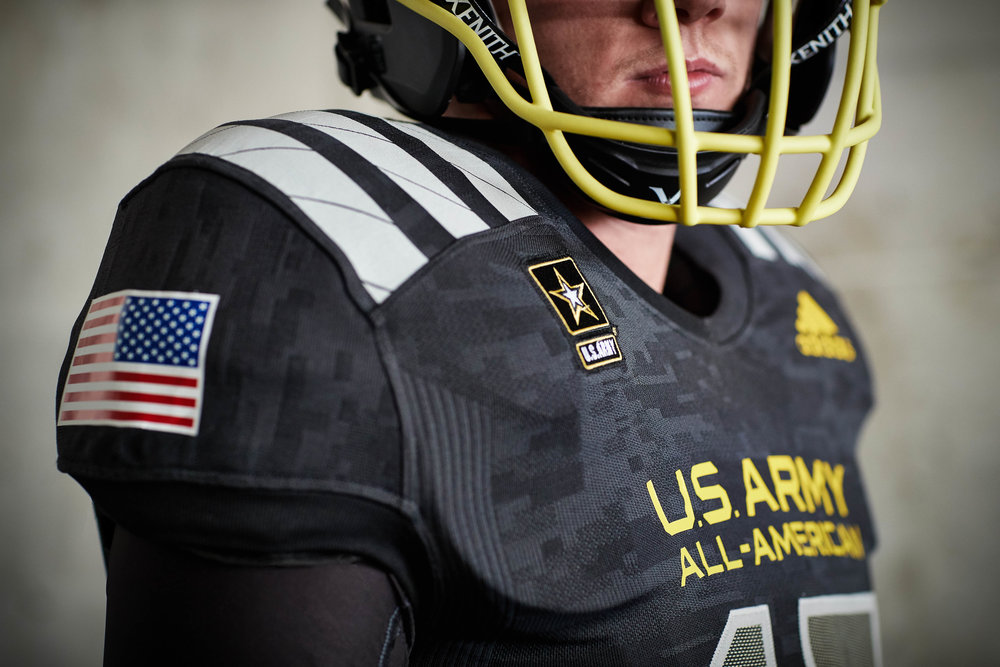 2017 Army All-American Bowl East Flag.jpg