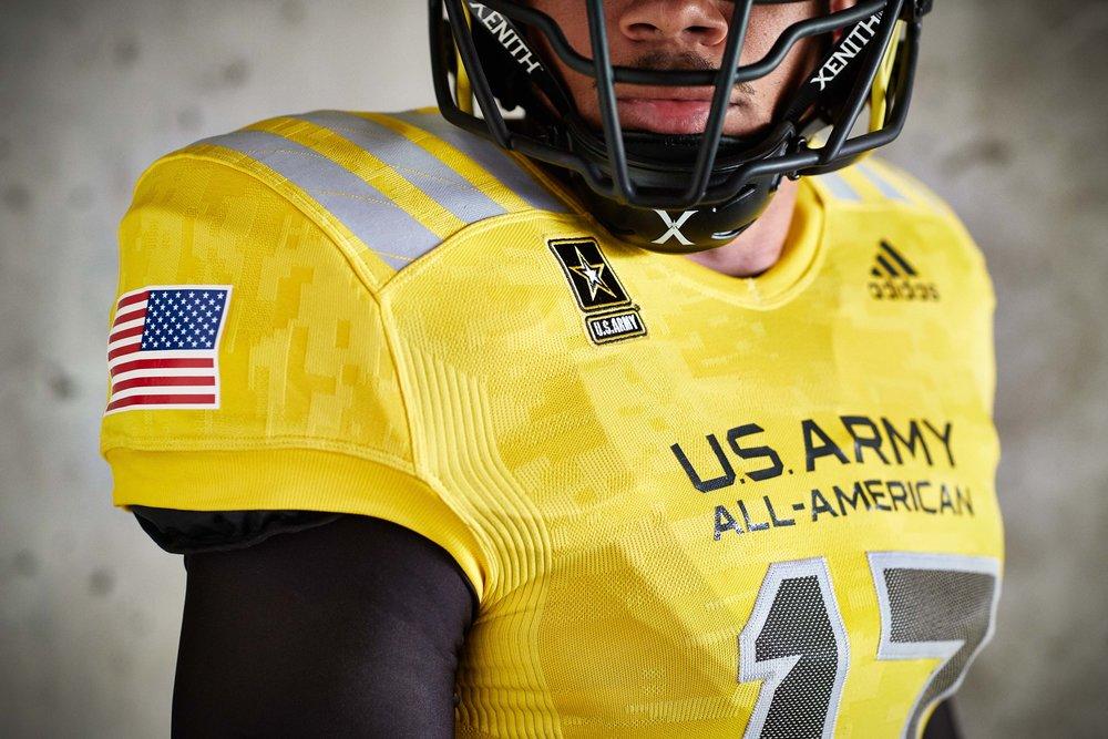 2017 Army All-American Bowl West Flag.jpg