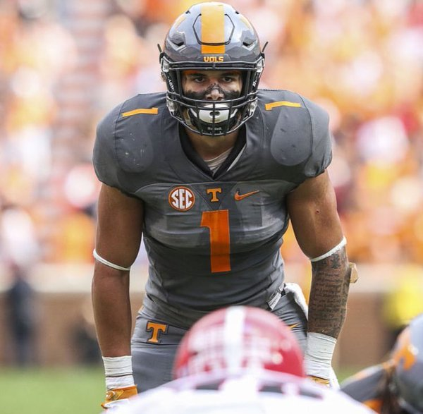 Tennessee | 2016 Winner
