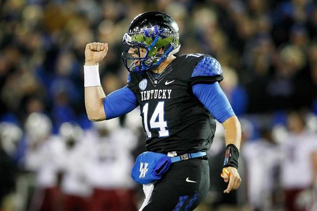 '14-'15 Winner - Kentucky Wildcats