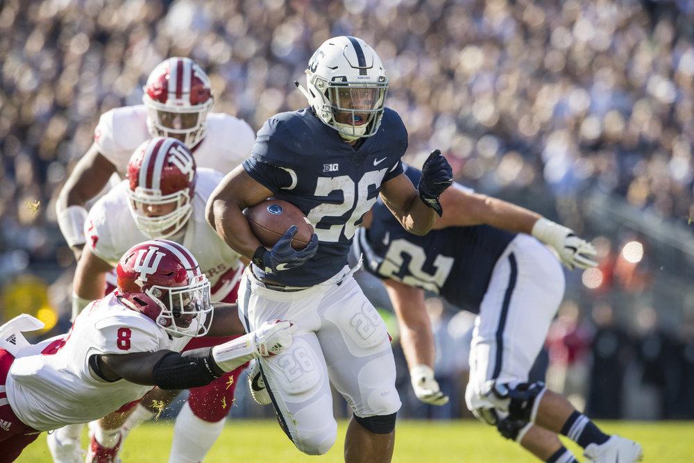 Nominee | Penn State