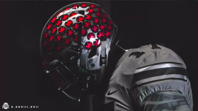 '17-'18 Winner - Ohio State Buckeyes