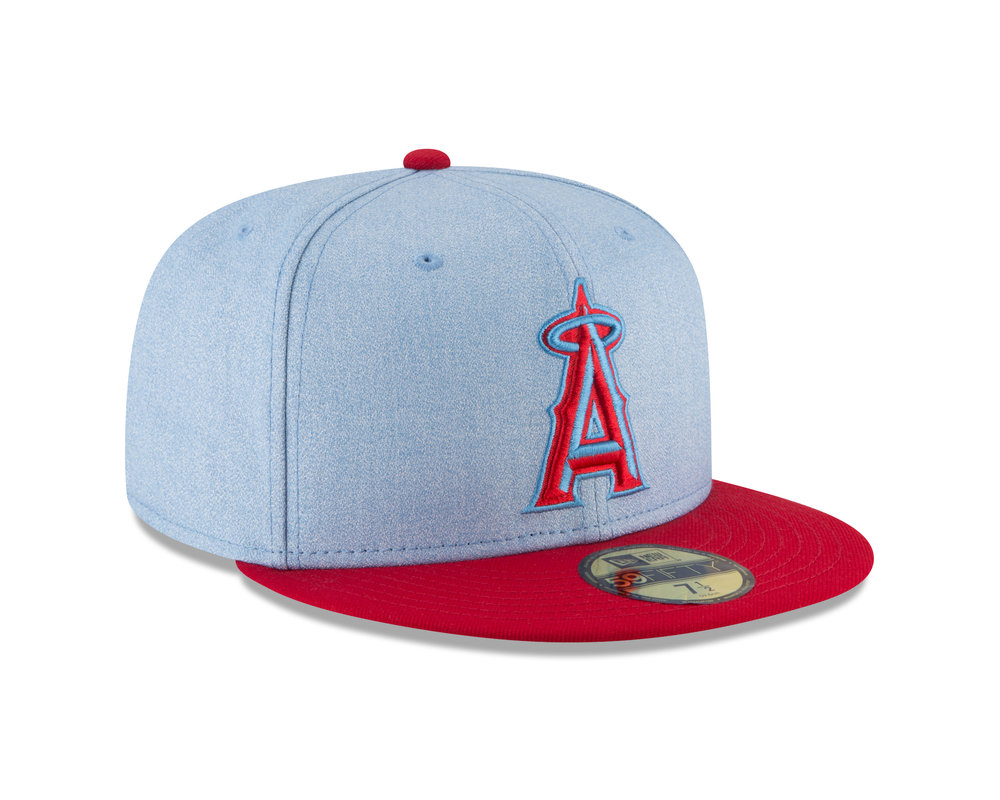 Los Angeles Angels Father's Day Cap.jpg