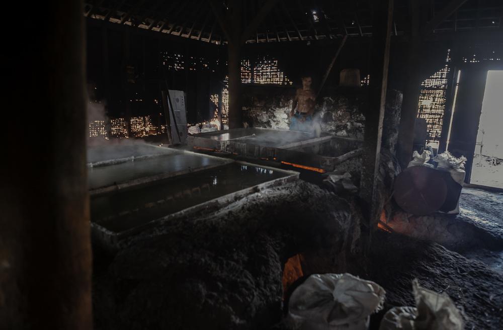Salt, Denpasar Bali Indonesia
