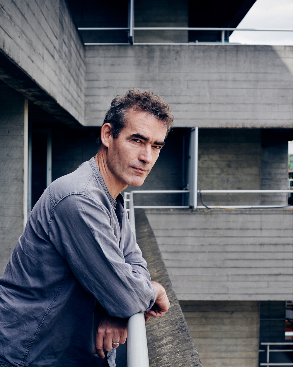 Rufus Norris - National Theatre