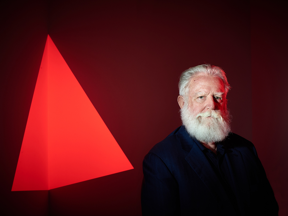 James Turrell - Big Black Book