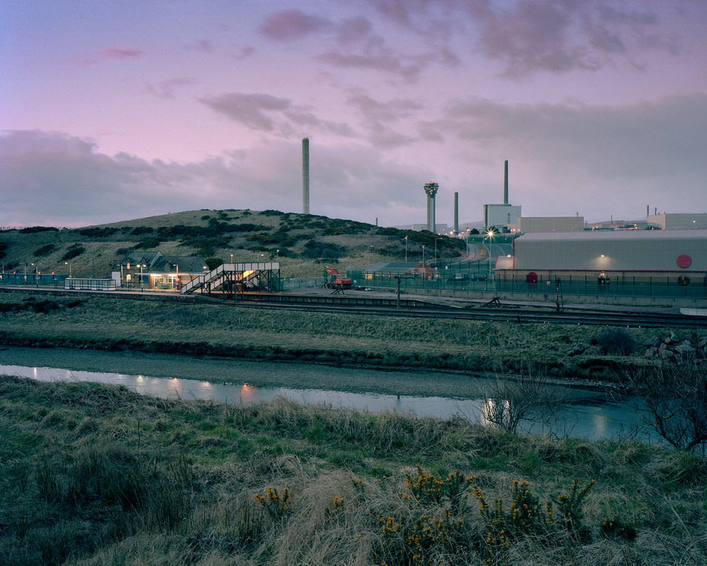 Sellafield, Cumbria