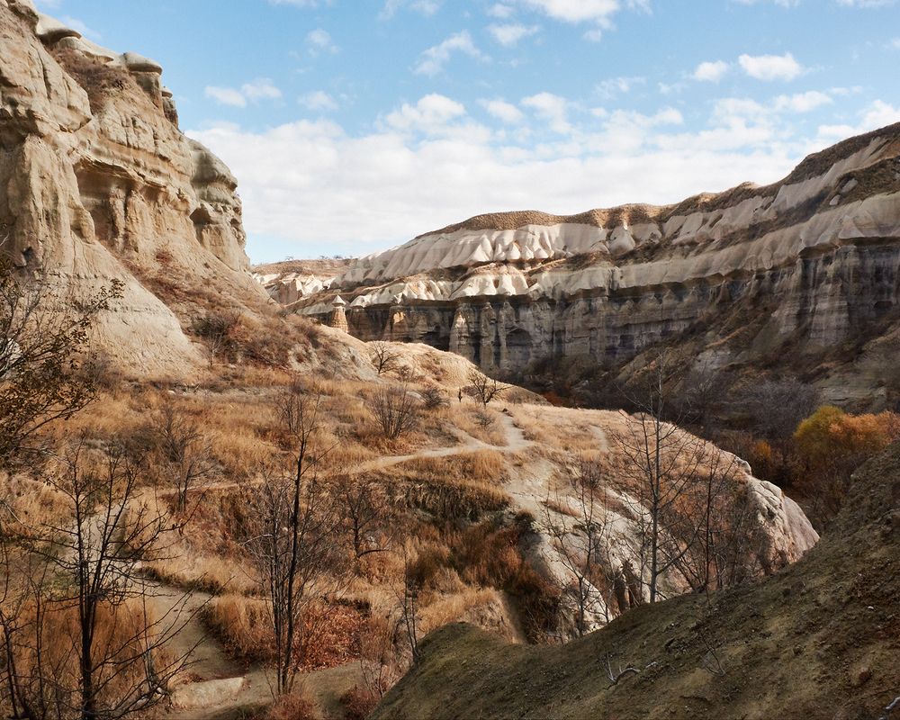 Pigieon Vally, Cappadocia