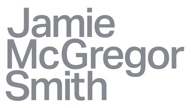 Jamie McGregor Smith