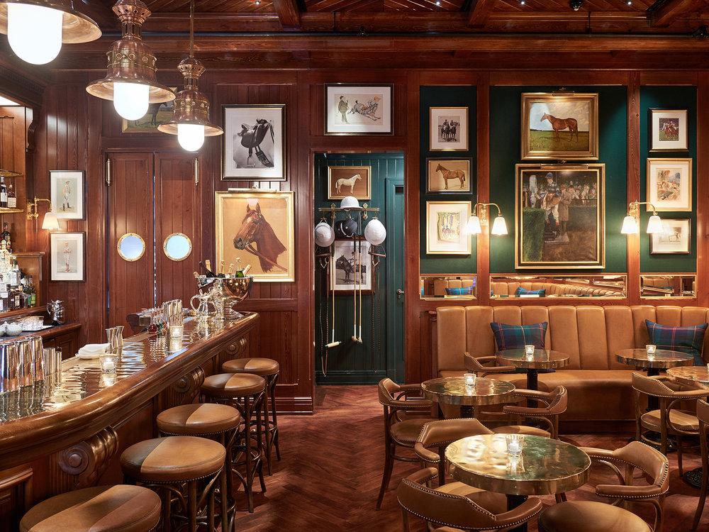 Ralph Lauren - Ralph's Bar