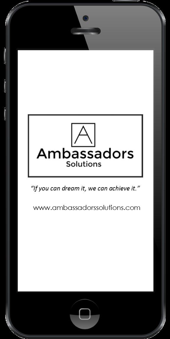 Ambassadors Solutuions