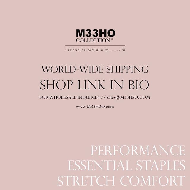 Worldwide Shipping // SS19 - LINK IN BIO 🕊💕 #SS19 #womenswear