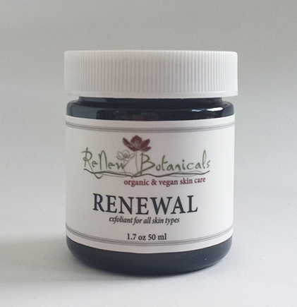 Renewal Exfoliant by Renew Botanicals