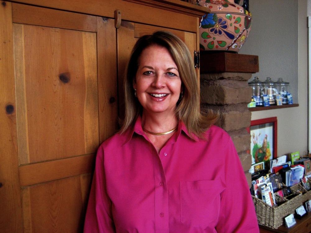 Debbie Haines-Nix