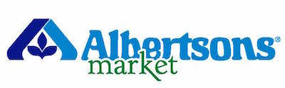 Many thanks to Albertson's Market for being our Community Culinary Partner!