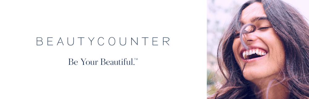 I am So excited to represent this new line of beauty products. This statement says it all! Be Your Beautiful. Beautycounter is all about Truth in Transparency and their mission is to get safer products into the hands of everyone! Click on banner to shop.