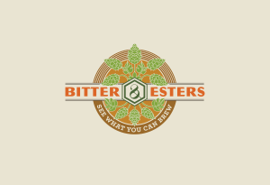 1529-Bitter & Esters - Final Logo - RGB