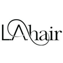 LA Hair Logo