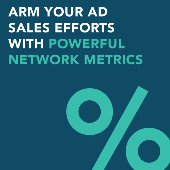 Powerful Network Metrics