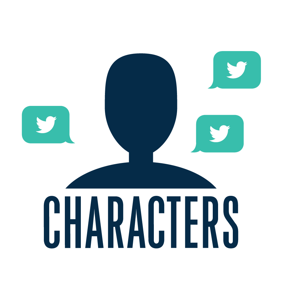 CharactersERs