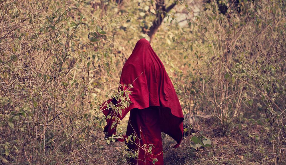 Madhumita Nandi Bylakuppe