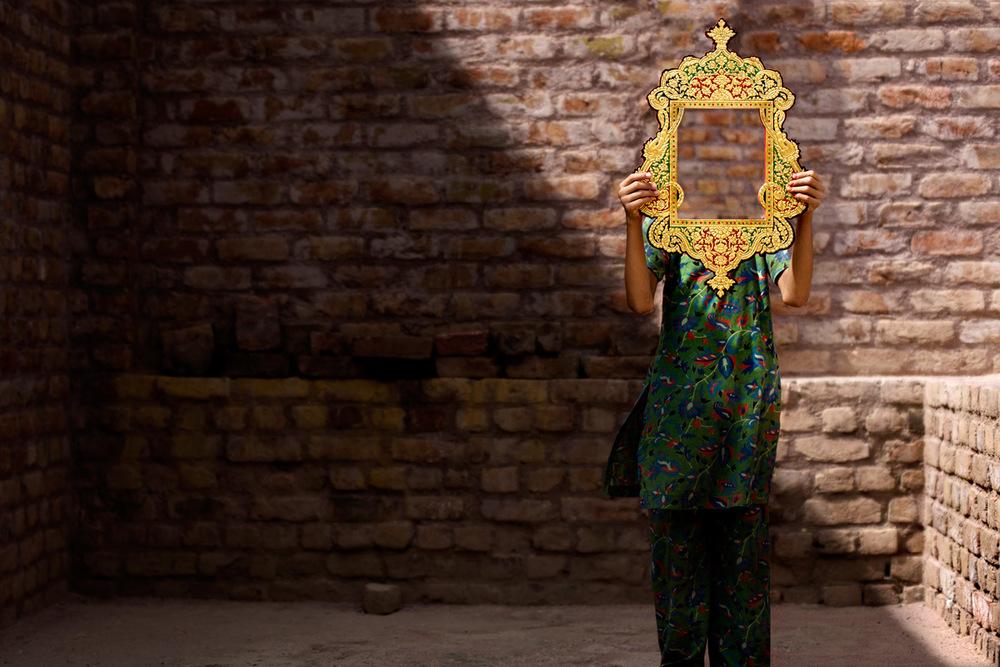 Madhumita Nandi Asian Paints Usta Art