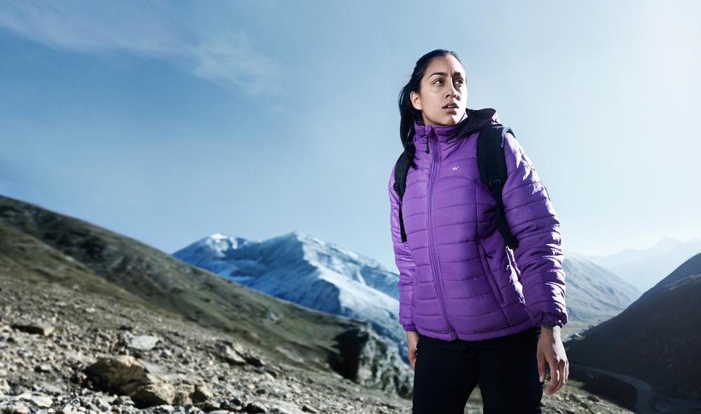 Madhumita Nandi Wildcraft Catch the Cold