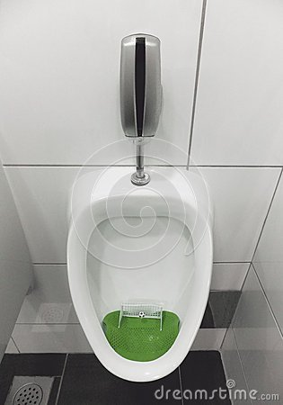 The Euro 2000 urinals referred to by @DeepestDub.
