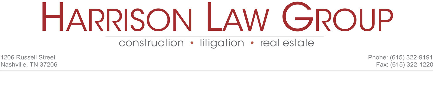 Harrison Law Group
