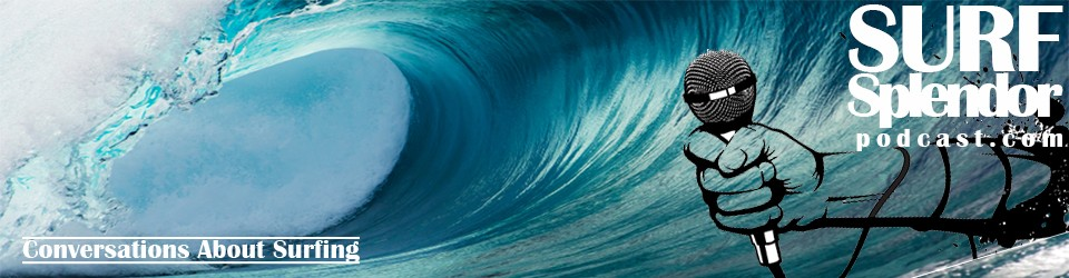 Shaping Surfing: Dane Hantz, Vulcan Surf -