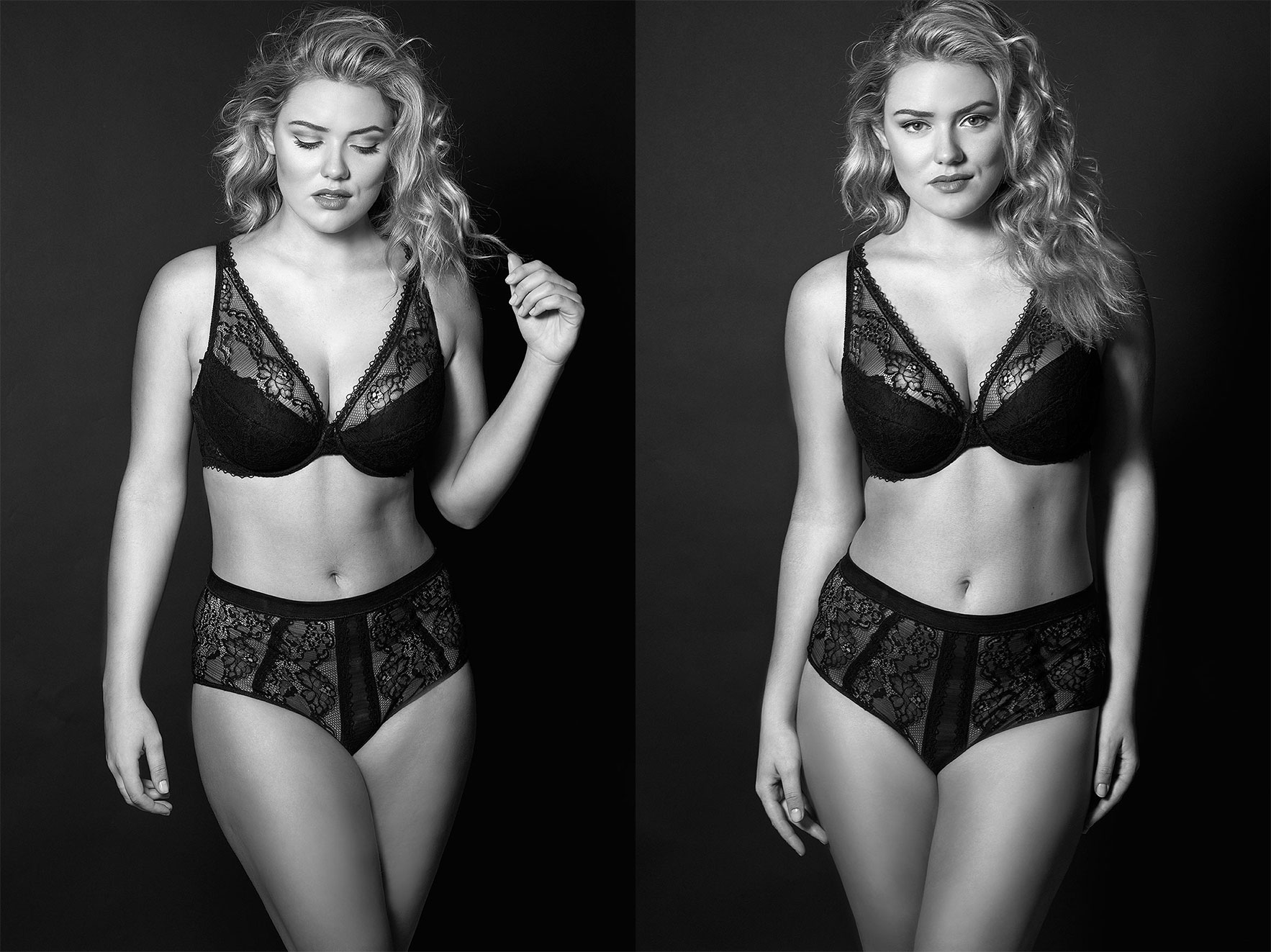 Lingerie-la-femme-larger-cup-lingerie-plus-size-model-kate-m-milk-models-adina-reay-12