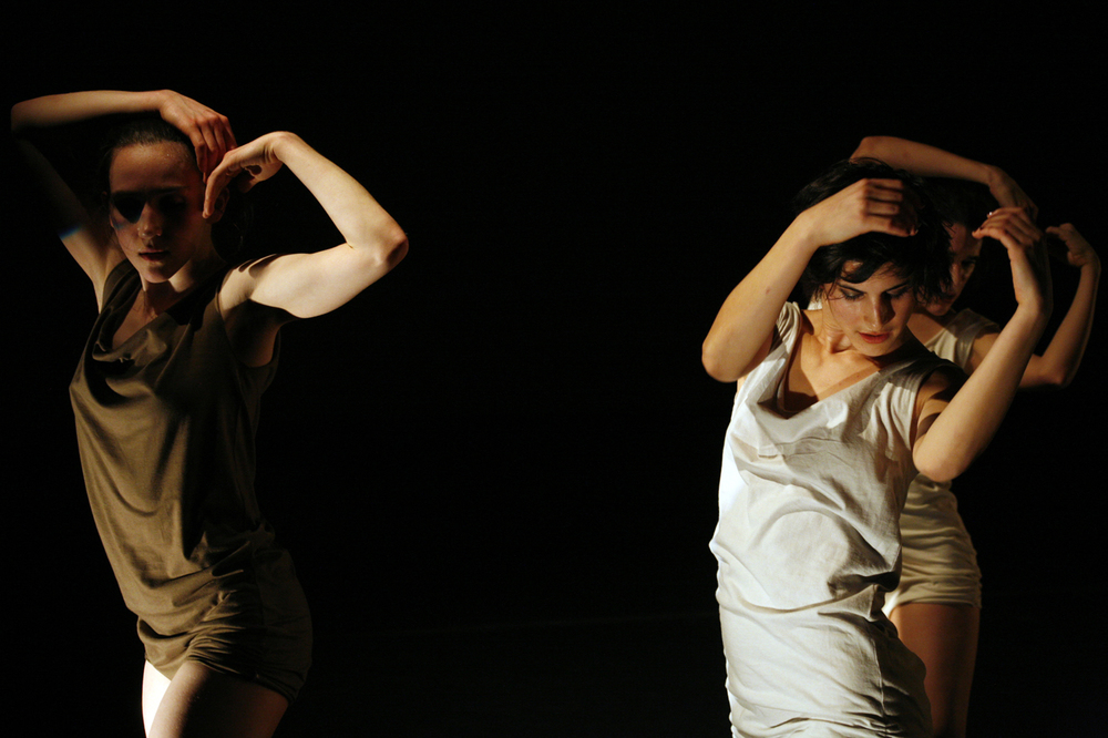 Gallim Dance, Joyce Theatre 2008