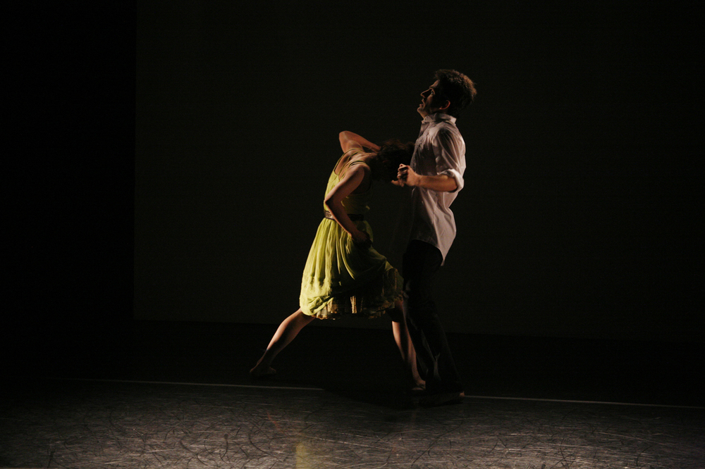 Gallim Dance, Joyce Theatre 2010