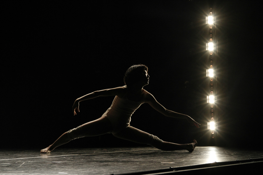 Gallim Dance, Joyce Theatre 2012