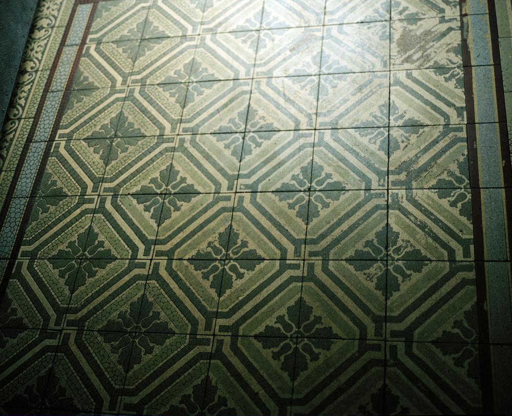 Berlin Floor