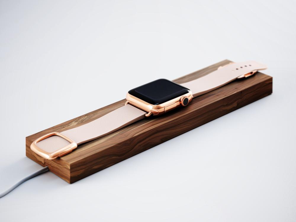 Wooden Power
