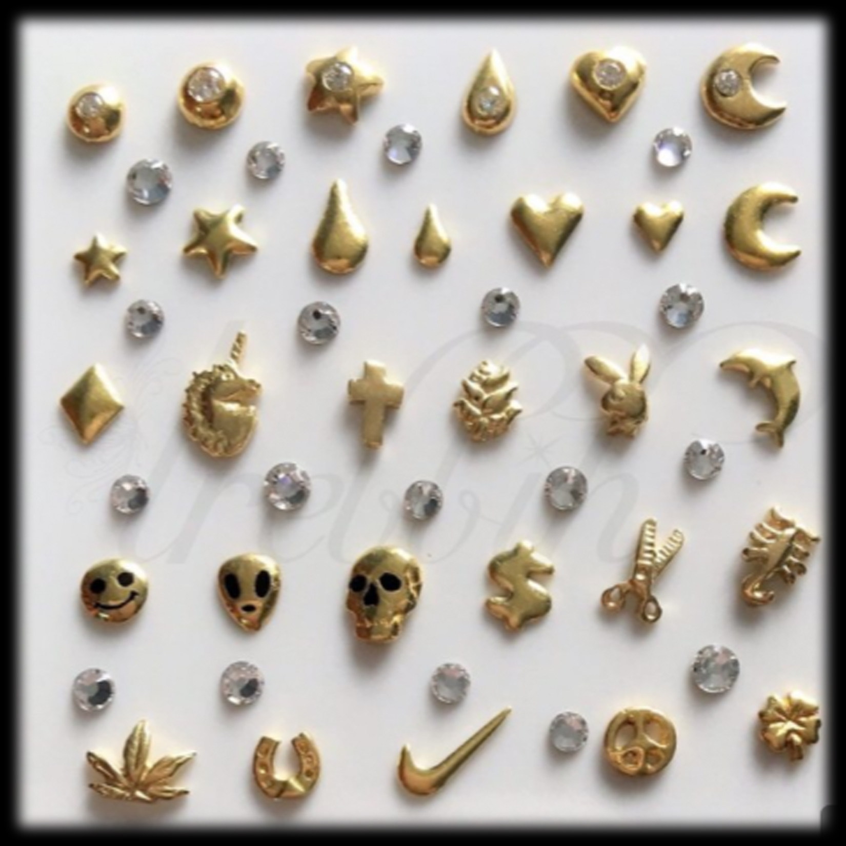TOOTH JEWELRY — Bang Bang Body Arts