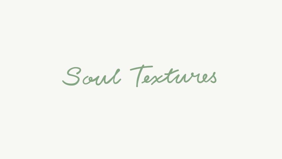 Soul Textures / Website