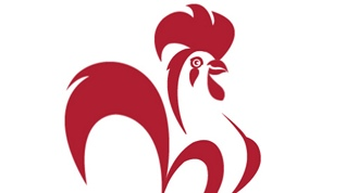 Barcelos / Logo Reveal