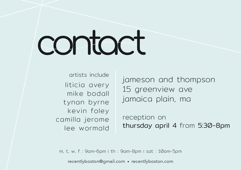Recently-Contact Show-2.jpg