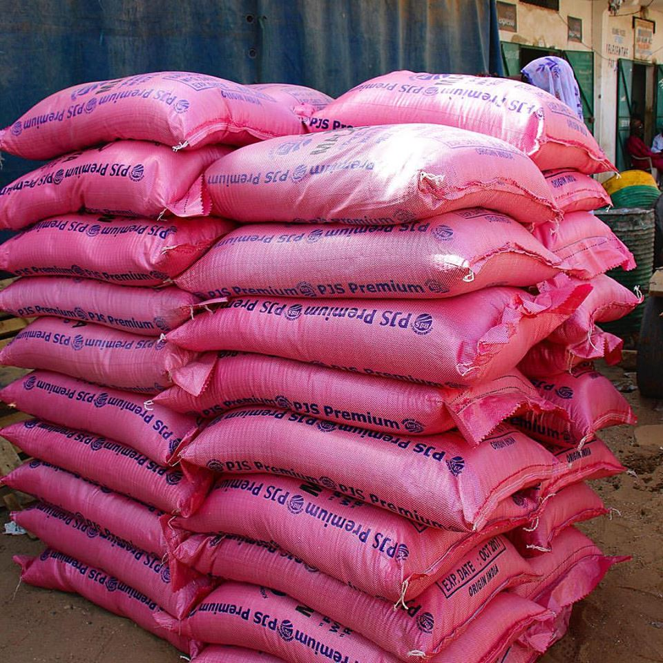 HELP FOR HUMANITY FAMILY RICE PROGRAM